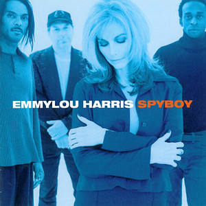 Emmylou Harris Deeper Well cover