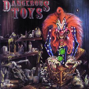 Dangerous Toys album