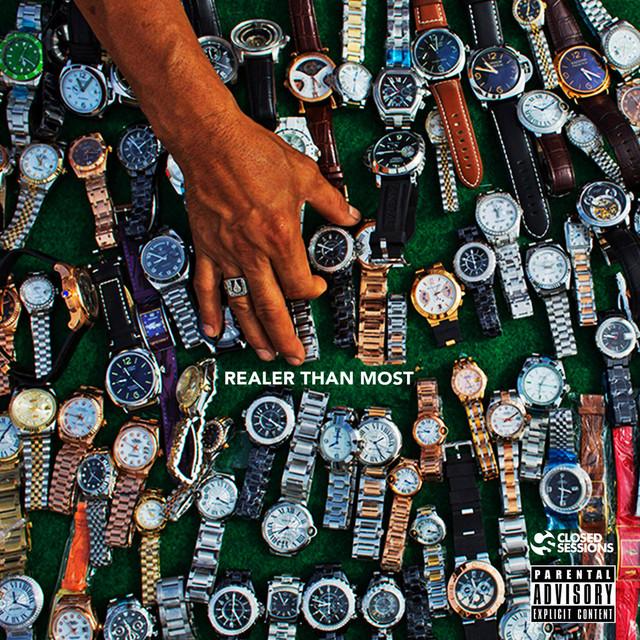 Closed Sessions feat. Mick Jenkins, Dally Auston, NoName Gypsy, Saba, OnGaud