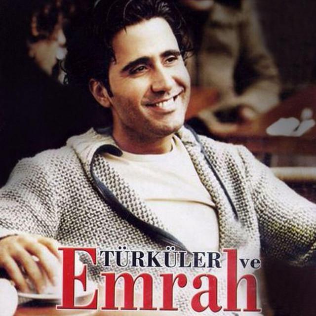 Türküler Ve Emrah