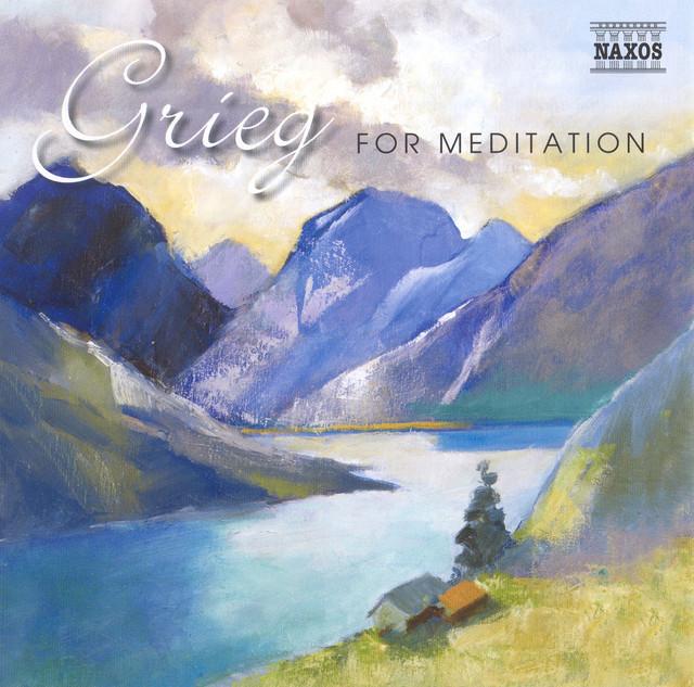 Grieg For Meditation (Swedish Edition)