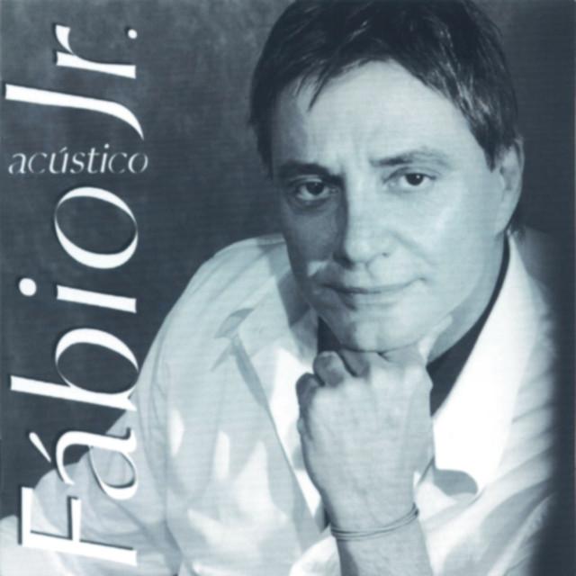 Fábio Jr. 2002 (Acustico)