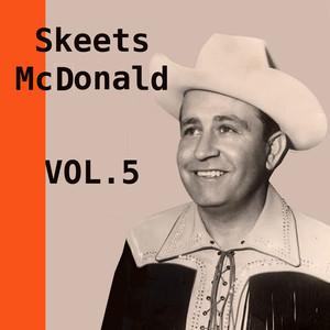 Skeets McDonald, Vol. 5 album