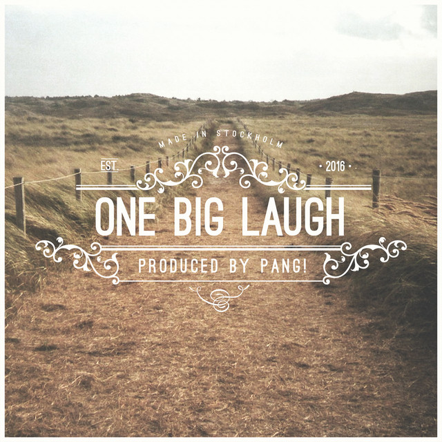 One Big Laugh (Cogent Remix)