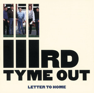 Letter to Home album