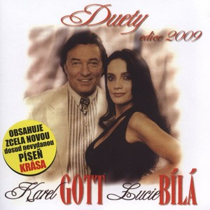 Karel Gott - Duety+Bonus/2009