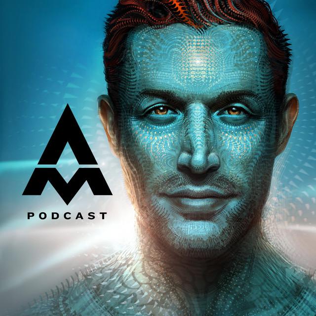 Aubrey Marcus Podcast on Spotify