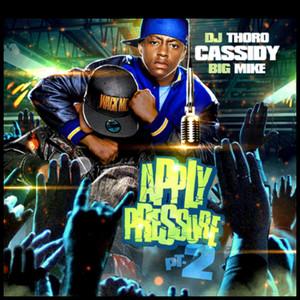 Apply Pressure 2