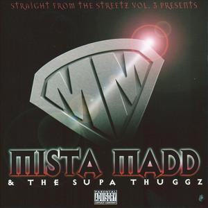 Mista Madd, Yungstar, Slim Thug Down South cover