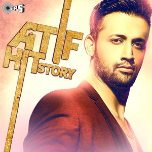 Atif Hit Story Albumcover