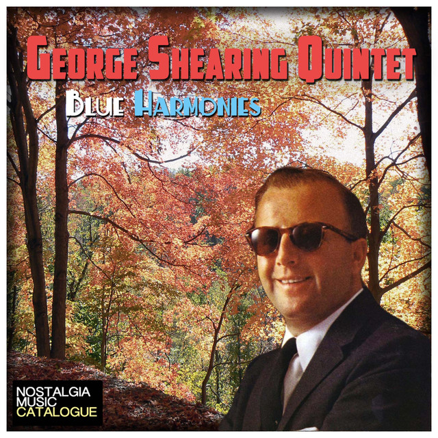 The George Shearing Orchestra