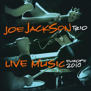 Live Music Europe 2010 album