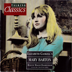 Gaskell: Mary Barton Audiobook