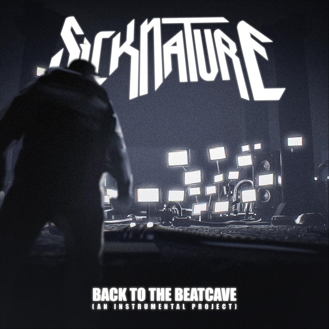 Back to the Beatcave (An Instrumental Project)