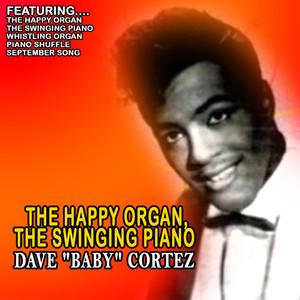 The Happy Organ, the Swingin' Piano album