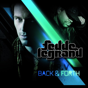 Back & Forth album
