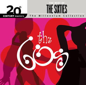 20th Century Masters: The Millennium Collection: Best Of The '60s album