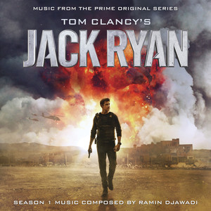 Tom Clancy's Jack Ryan: Season 1 (Music from the Prime Original Series) Albümü
