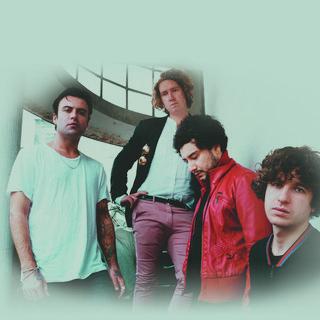 The Kooks Pull Me In [Live @ HMV] cover