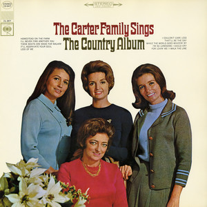 The Carter Family Sings the Country Album album