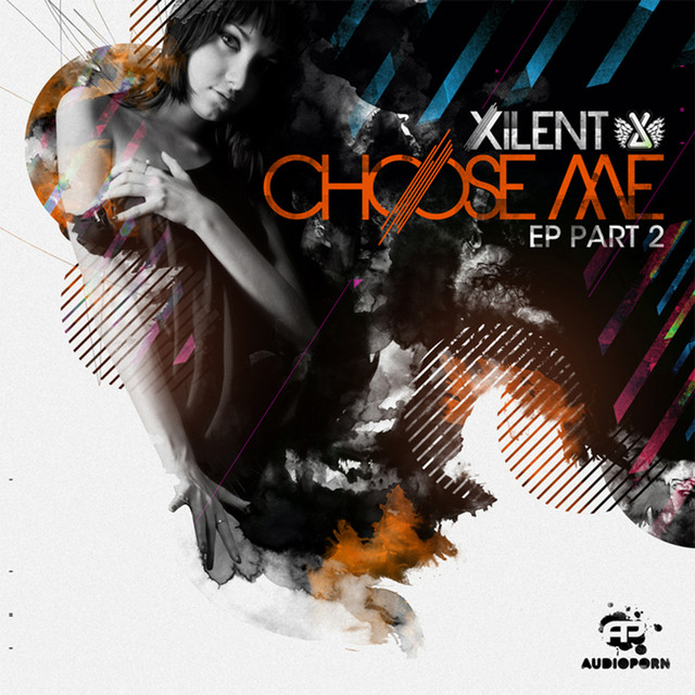 Choose Me EP part 2