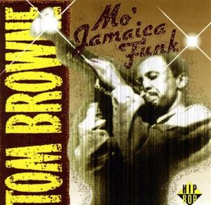 Mo' Jamaica Funk album
