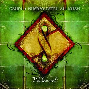 Dub Qawwali album