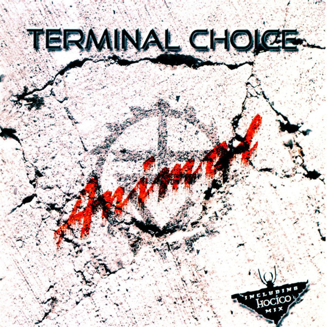 Terminal Choice Animal album cover