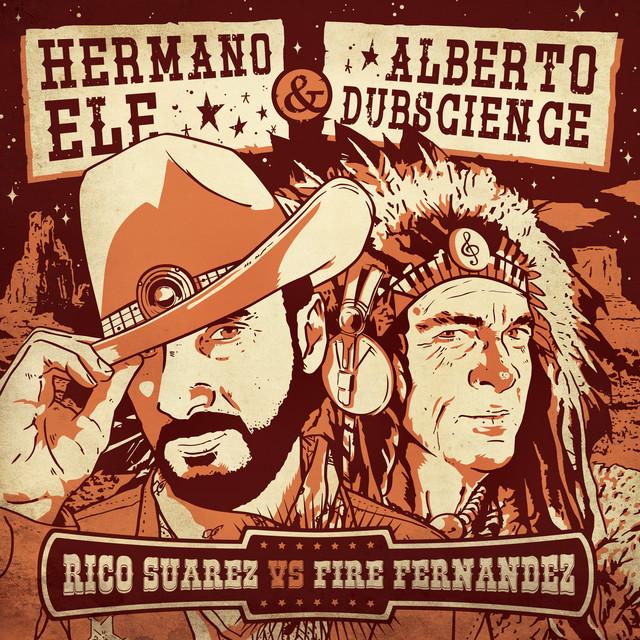 Rico Suárez Vs. Fire Fernández