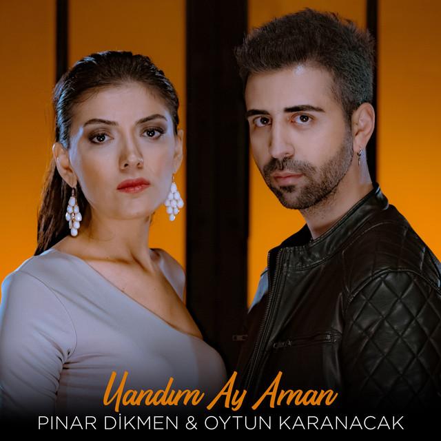 Pınar Dikmen