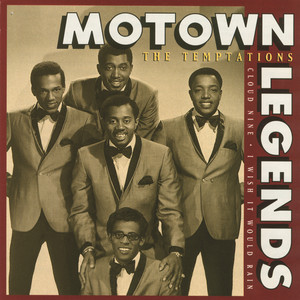 Motown Legends: Cloud Nine/I Wish It Would Rain album