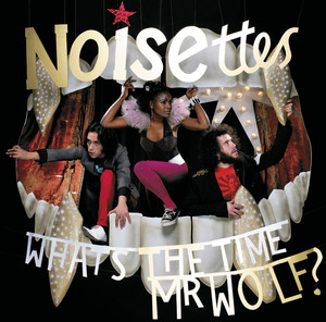 Noisettes I WE cover