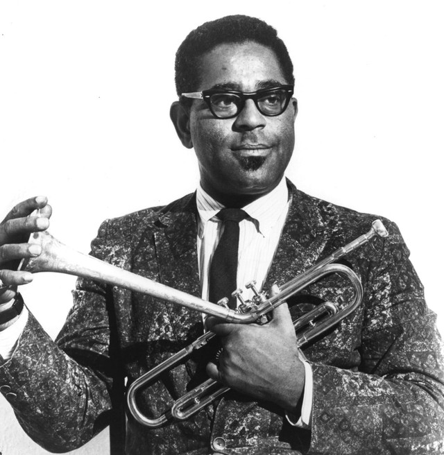 Dizzy Gillespie, Oscar Peterson Exactly Like You cover