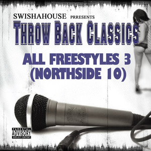 All Freestyles 3 (NS10) album