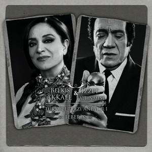 Türküler Bizi Anlatır, Vol. 1 (Teberik) Albümü
