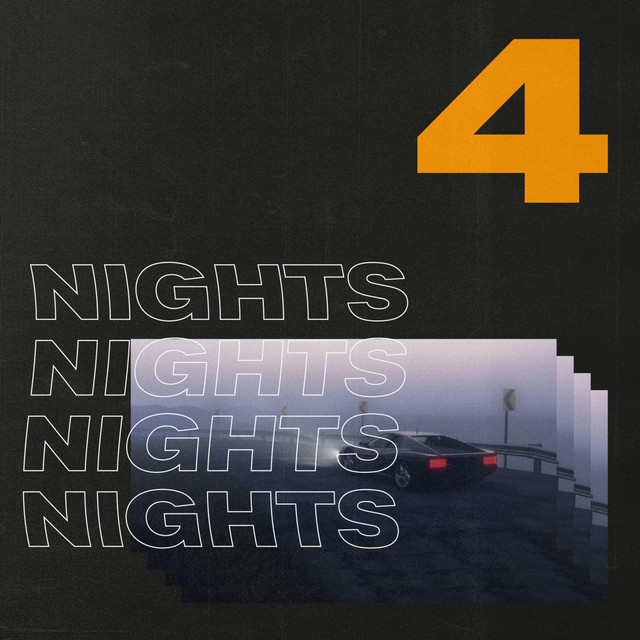 OZZIE BEATS: Volume 4 [Nights]
