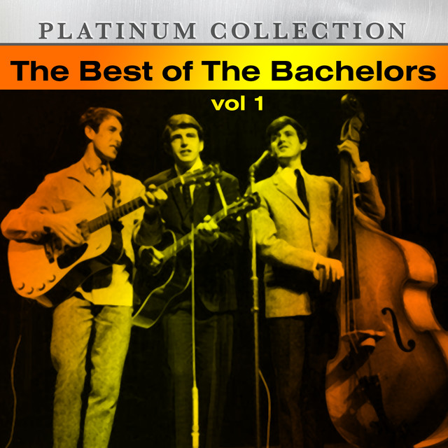 The Best of the Bachelors, Vol. 1