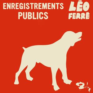 Enregistrements Publics album