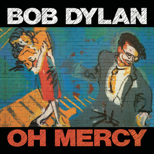 Oh Mercy Albumcover