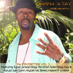 Key & BPM for Sweet Love (feat  Daz, Kurupt) by Rappin' 4
