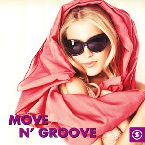 Move N' Groove Albumcover