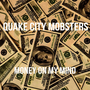 Quake City Mobsters