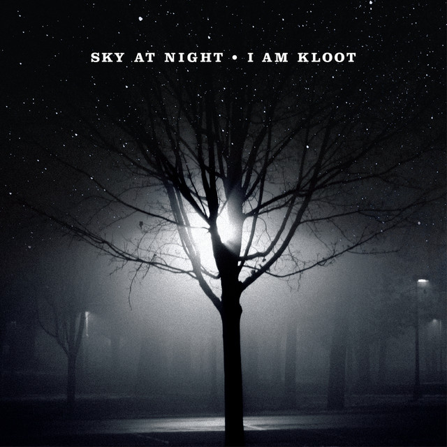 Album cover for Sky At Night by I Am Kloot
