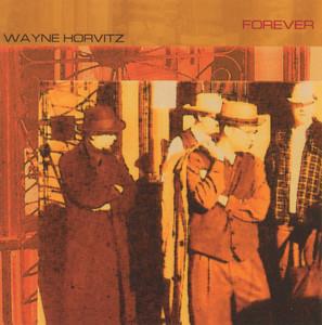 Wayne Horvitz Tired cover