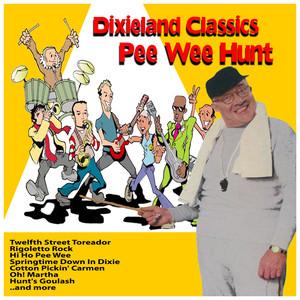 Dixieland Classics album