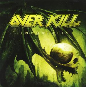 Immortalis album