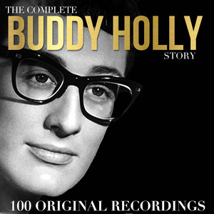 The Complete Buddy Holly Story