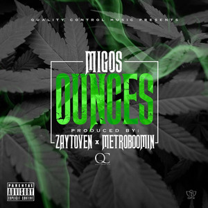 Ounces - Single Albümü