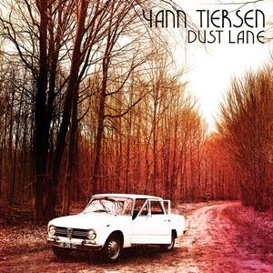Dust Lane Albumcover