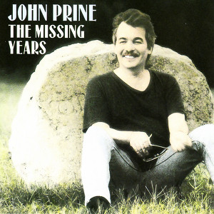 The Missing Years Albumcover
